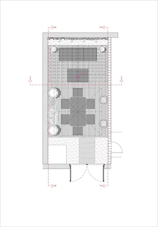 Progettazione terrazzi Milano