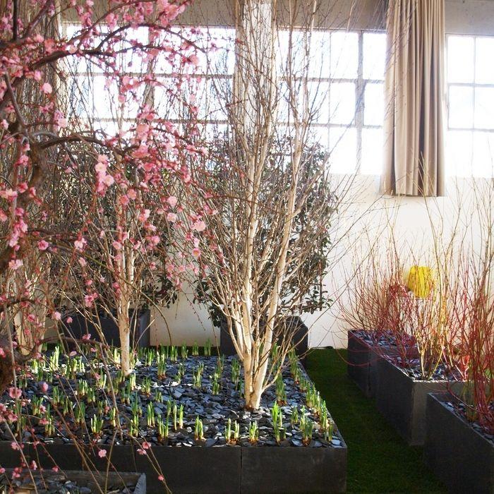 Progettazione giardini Lombardia