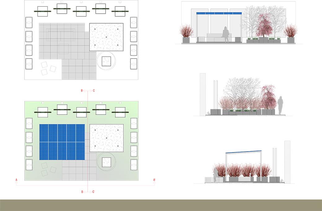 Realizzazione terrazzo a Milano e provincia